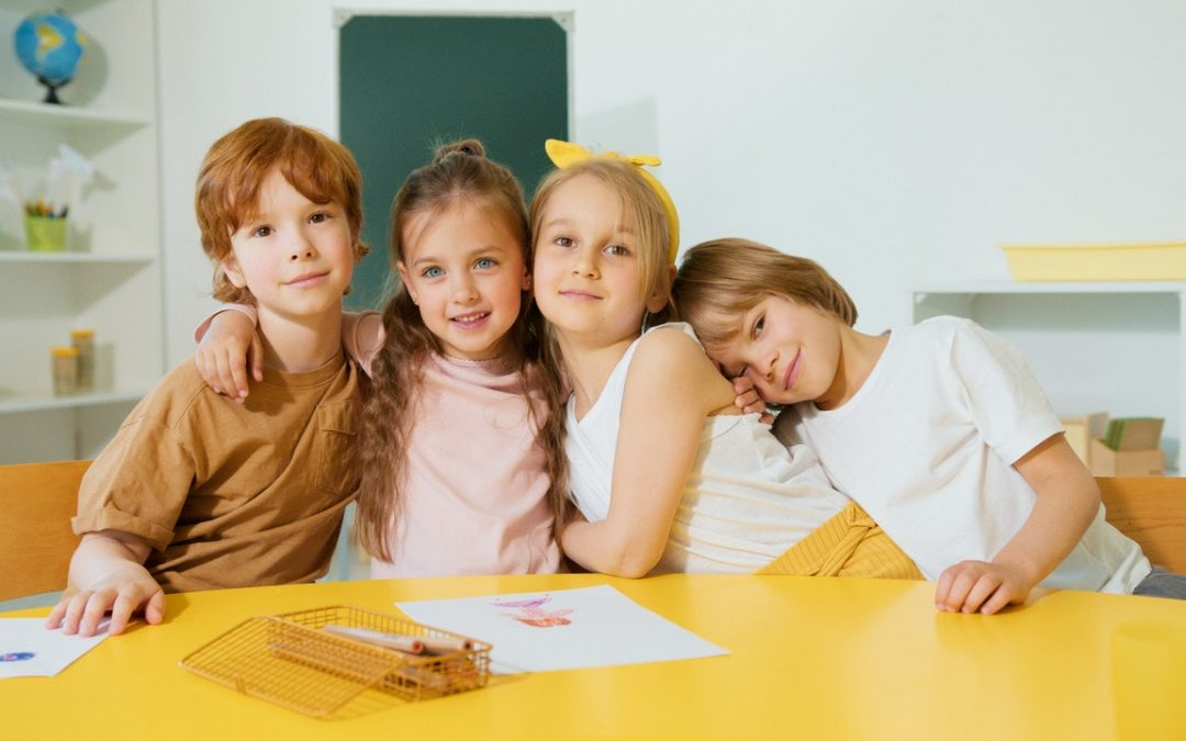6 Helpful Tips to Help Your Gluten-Free Kids Cope with School